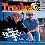 The Bellamy Brothers Best Of