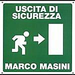 Marco Masini Uscita Di Sicurezza