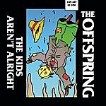 The Offspring The Kids Aren't Allright (4-Track Maxi-Single)