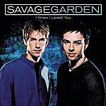 Savage Garden I Knew I Loved You (4-Track Maxi-Single)