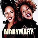 Mary Mary Shackles (Praise You)(4-Track Maxi-Single)