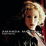 Amanda Marshall If I Didn't Have You