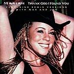 Mariah Carey Thank God I Found You (Remix)