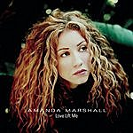 Amanda Marshall Love Lift Me (3-Track Maxi-Single)