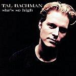 Tal Bachman She's So High (4-Track Maxi-Single)