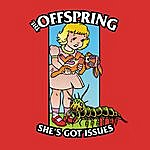 The Offspring She's Got Issues (4-Track Maxi-Single)