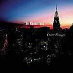 The Manhattans Love Songs