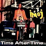INOJ Time After Time (4-Track Maxi-Single)