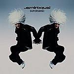 Jamiroquai Supersonic (3-Track Maxi-Single)