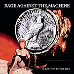 Rage Against The Machine Sleep Now In The Fire (4-Track Maxi-Single)
