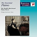 Philippe Entremont The Essential Piano - The World's Best-Loved Piano Pieces