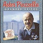 Astor Piazzolla Grandes Exitos