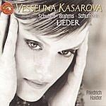 Vesselina Kasarova Lieder Von Schubert, Brahms, Schumann