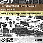 Denis Marshall Venezuela 83
