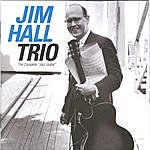 Jim Hall The Complete 'jazz Guitar'