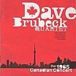 Dave Brubeck 1965 Canadian Concert