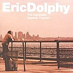 Eric Dolphy The Complete Uppsala Concert