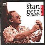 Stan Getz Quartet In Poland 1960