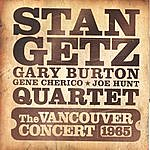 Stan Getz Quartet The Vancouver Concert 1965