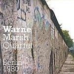 Warne Marsh Berlin 1980