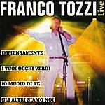 Franco Tozzi Franco Tozzi /Live