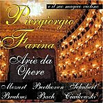 Piergiorgio Farina Arie Da Opere