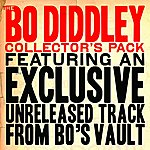 Bo Diddley The Bo Diddley Collector's Pack (Featuring An Exclusive Rare Track)