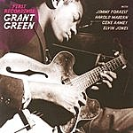 Grant Green First Recording