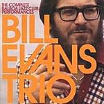 Bill Evans Trio Live At The Balboa Jazz Club