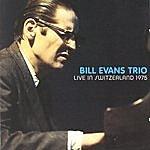 Bill Evans Trio Live In Switzerland 1975