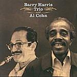 Barry Harris Trio Barry Harris Trio With Al Cohn