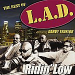 Lad The Best Of L.a.d.