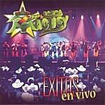 Banda Maguey Exitos En Vivo