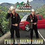 Los Cuates De Sinaloa Puro Sierreño Bravo