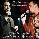Victor Manuelle Dos Soneros...Una Historia (Live)