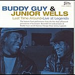 Buddy Guy Last Time Around--Live At Legends