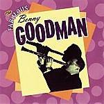 Benny Goodman & His Orchestra The Fabulous Benny Goodman