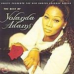 Yolanda Adams The Best Of Yolanda Adams