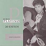 Galy Galiano Serie Platino
