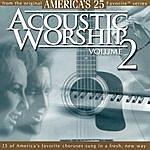 Studio Musicians Acoustic Worship, Vol.2
