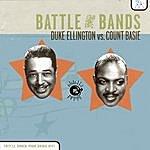 Count Basie Battle Of The Bands: Duke Ellington Vs. Count Basie
