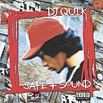 DJ Quik Safe + Sound (Parental Advisory)