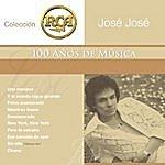 José José RCA 100 Anos De Musica - Segunda Parte