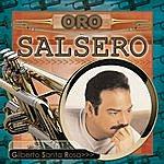 Gilberto Santa Rosa Oro Salsero