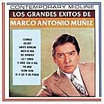Marco Antonio Muñiz Los Grandes Exitos