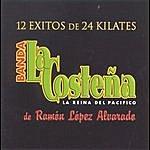 Banda La Costeña 12 Exitos De 24 Kilates