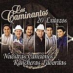 Los Caminantes Nuestras Canciones Rancheras Favoritas-20 Exitazos