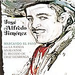 José Alfredo Jiménez Marcando El Paso