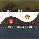 Hiroshima Between Black And White