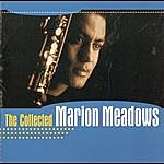 Marion Meadows The Collected Marion Meadows